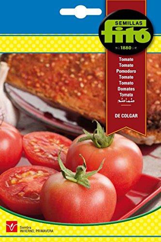Semillas Fitó 6892 - Semillas de Tomate de Colgar