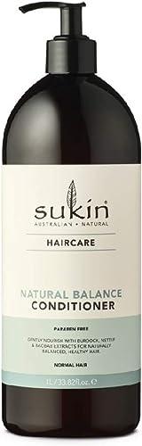 Sukin Natural Balance Conditioner, 1L