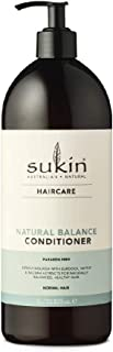 Sukin Natural Balance Conditioner, 1L