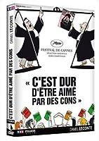 C Est Dur D Etre Aime [DVD] [Import]