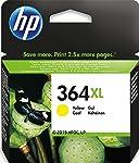 HP 364XL CB325EE Amarillo, Car...