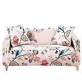 Funda elástica para sofá de Esquina para Sala de Estar, sillón Gris, sofá seccional, Funda para Chaise, salón 1/2/3/4 plazas A17 3 plazas