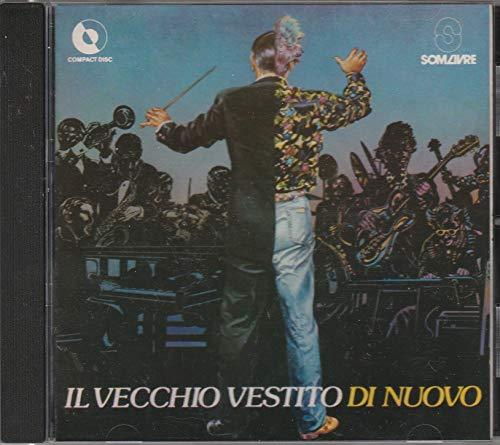 Cd Il Vecchio Vestito Di Nuovo - 1988