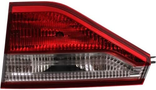 Make Auto Parts Manufacturing - ODYSSEY RH Don't miss the campaign Inne 11-13 Tucson Mall TAIL LAMP
