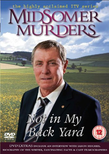 Midsomer Murders - Not In My Back Yard