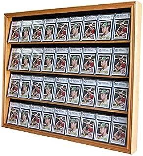 Best hockey card display case Reviews