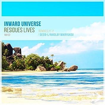 Residues Lives: Remixes, Pt. 2