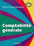 Comptabilité générale - Dunod - 12/09/1994
