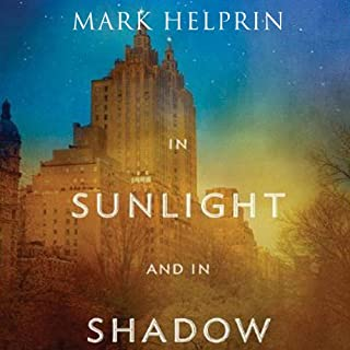 In Sunlight and in Shadow audiobook cover art