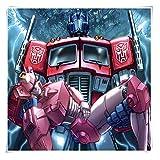 No band Hijos también Animado Dibujos Animados Transformers Puzzles, Rompecabezas de descompresión en la Mano de la Familia Juegos interactivos, 300 ~ 1000 Piezas en Caja Juguetes 530