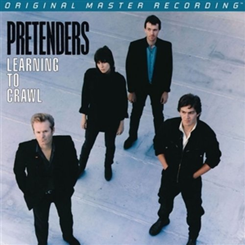 Learning to Crawl by PRETENDERS (2013-01-15)