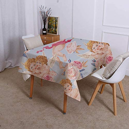 LWSJP Table Cover San Jose Mall Cartoon Animal Crocodile Water Baltimore Mall cat Horse Skull