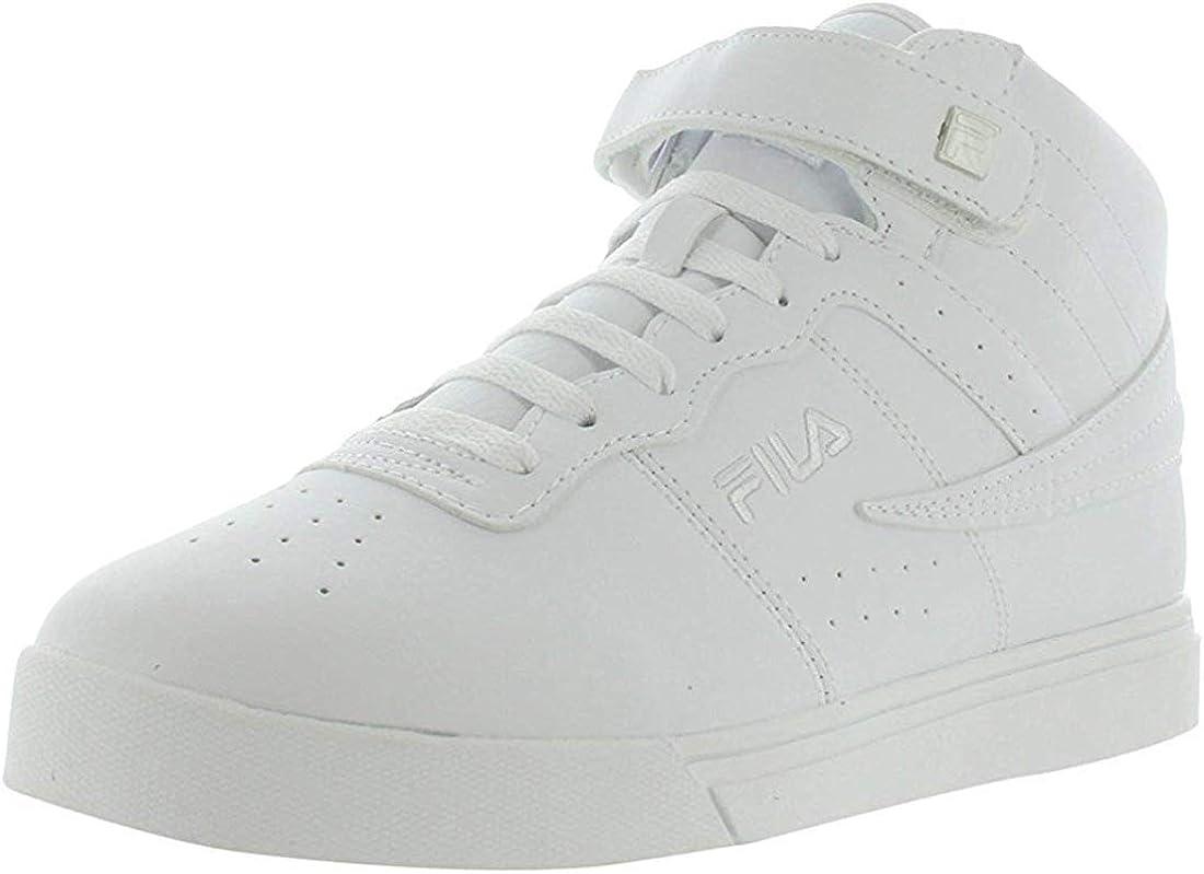 Fila free Men's Vulc 13 Plus Sneaker Miami Mall Mid