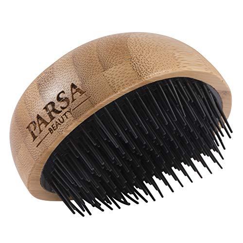 PARSA Beauty Bambus Entwirrbürste