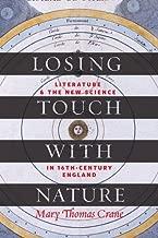 فقدان Touch مع طبيعة: literature و جديد مطبوع عليه علم في sixteenth-century إنجلترا