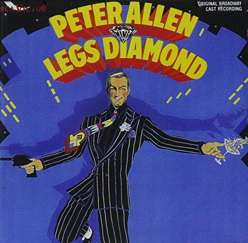 Legs Diamond (1988 Original Broadway Cast)