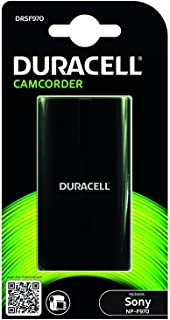 Duracell DRSF970 -Sony NPF-970 Pil