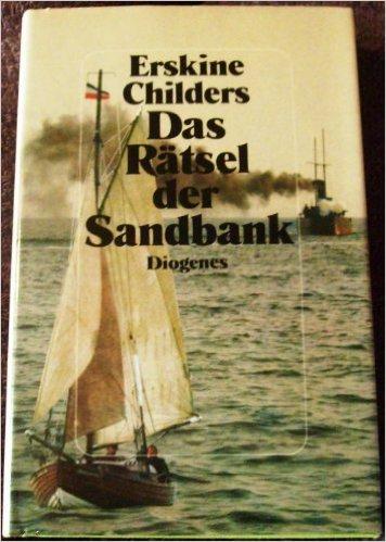 Das Rätsel der Sandbank ( November 1991 )