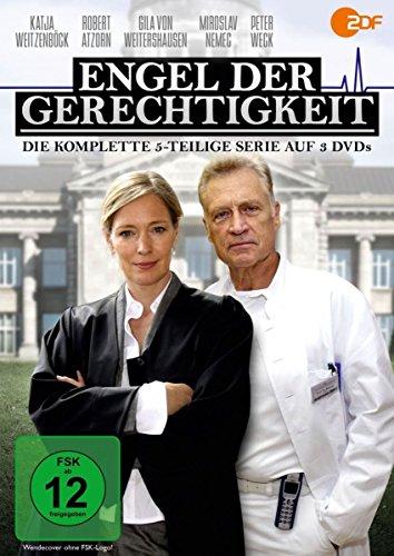 Die komplette Serie (3 DVDs)