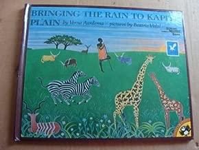 Bringing the Rain to Kapiti Plain (Reading Rainbow Book)