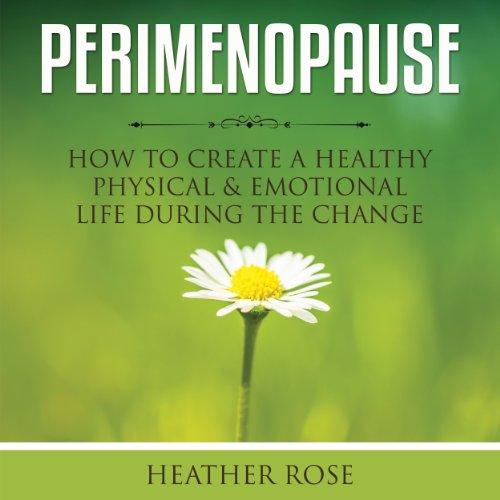Perimenopause cover art