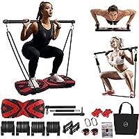 Moulyan Portable Home Gym Workout Equipment