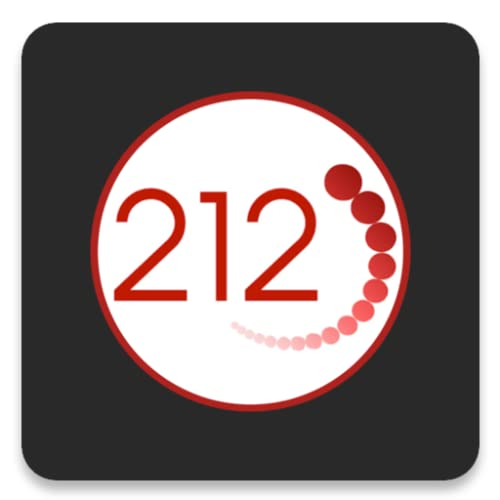 Church 212°