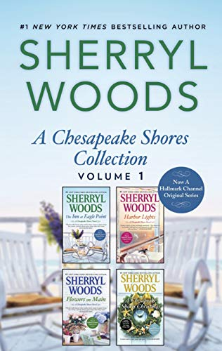 A Chesapeake Shores Collection Volume 1 (A Chesapeake Shores Novel)