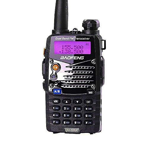 Baofeng UV-5RA Radio