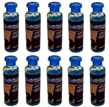 10x100ml Original ABGYMNIC Highly Conductive Gel for TENS, EMS and other Toning Pad Systems by Abgymnic
