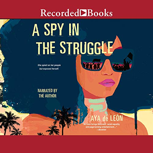 A Spy in the Struggle cover art