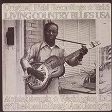 Living Country Blues U