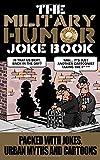 Best Military Books - Military Humor Joke Book Review