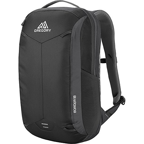 Gregory Border 18L Laptop Backpack (Pixel Black)
