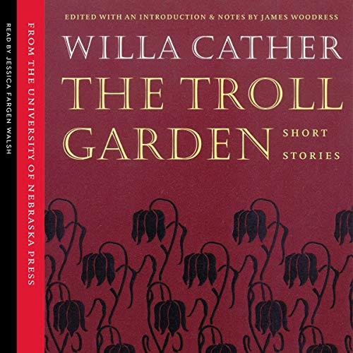 The Troll Garden Titelbild