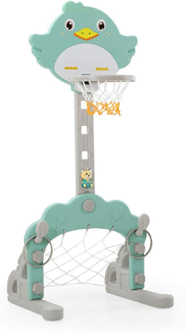 HXXXIN Large discharge sale Basketball 2021 spring and summer new Hoop Set Adjustable to Easy Score and Basketb