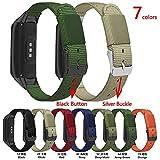 Zoom IMG-1 cinturino in nylon watch per