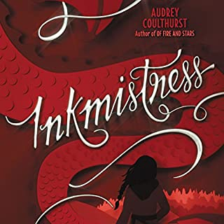 Inkmistress audiobook cover art
