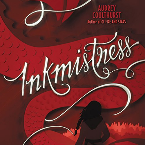 Inkmistress cover art