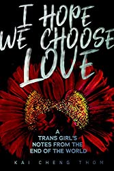 Kai Cheng Thom is an incredible female author and LGBT author.