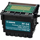 CANON USA INCPRINT HEAD PF-04 Ink-Jet high-precision high-density advanced image production