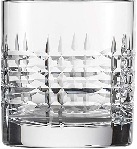 Schott Zwiesel Basic Bar Classic Double old fashioned Glas Set 2tlg.