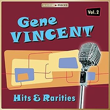 Masterpieces Presents Gene Vincent: Hits & Rarities, Vol. 2 (57 Tracks)