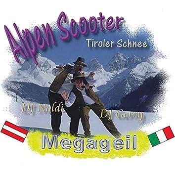 Tiroler Schnee