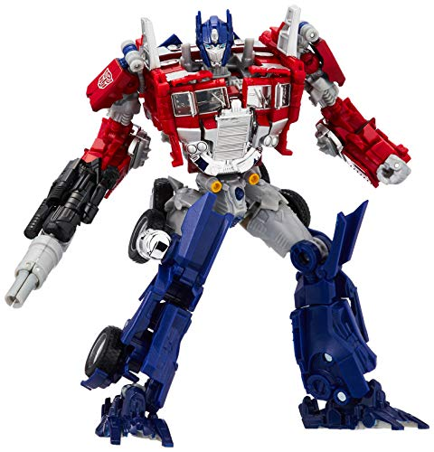MV 6 Legendary Optimus Prime Transformers