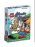 Lego DC Wonder Woman vs Cheetah 77906 Exclusive