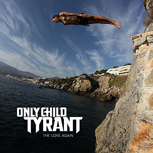 Only Child Tyrant & Amon Tobin