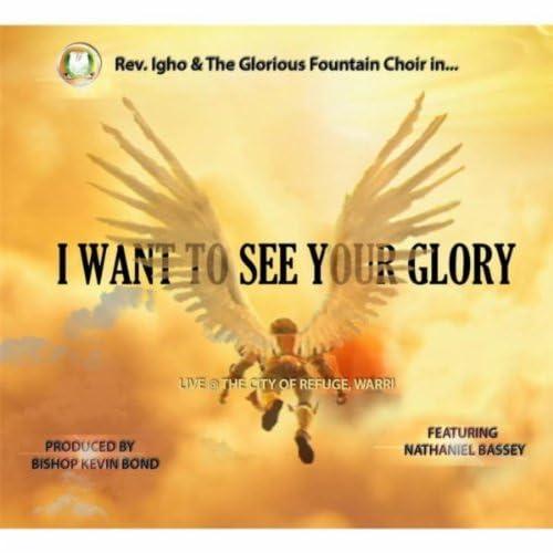 Rev Igho & the Glorious Fountain Choir