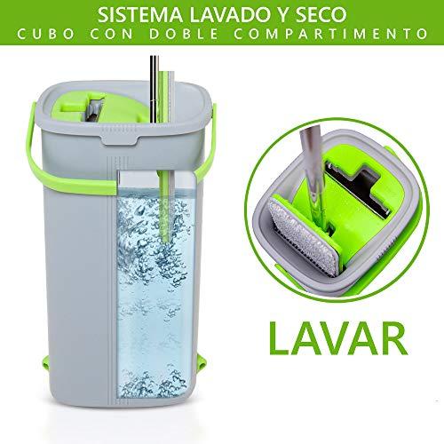 Easy Gleam Productos y utensilios de limpieza