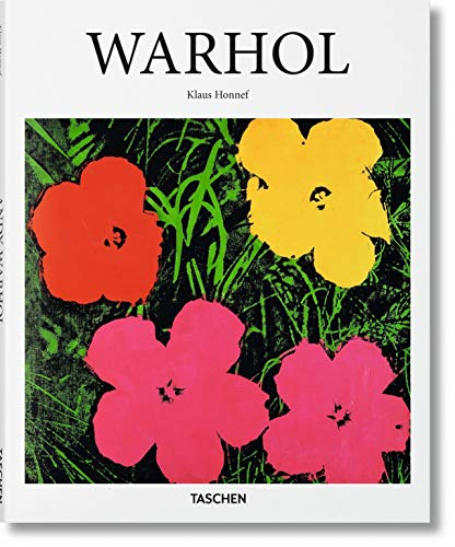 Warhol (2015): BA (Basic Art Series 2.0)